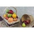 Extra Large Assorted Fruit Basket (20 Pounds)