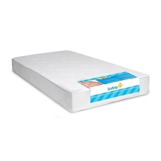 DHP Safety First Heavenly Dreams Crib Mattress