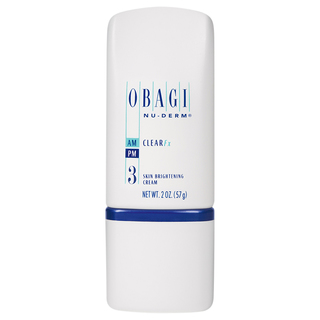 Obagi Nu Derm Clear FX 2-ounce Skin Brightening Cream