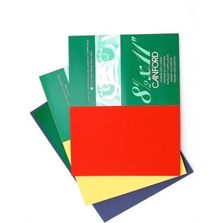 Daler-Rowney Canford Cut Paper & Card Sheets (Pack of 20)