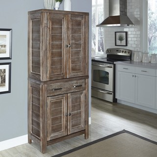 Home Styles Barnside Pantry