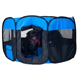 PAW Deluxe Portable Pet Playpen