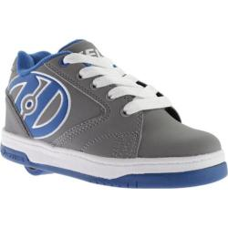 Children's Heelys Propel 2.0 Grey/Royal/White
