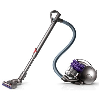 Dyson DC47 Compact Animal Canister Vacuum (Refurbished)