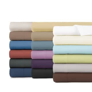 Southshore Fine Linens Extra Deep Pocket 6-piece Sheet Set