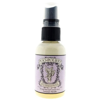 Poo-Pourri Before-You-Go 2-ounce Lavender Vanilla Toilet Spray