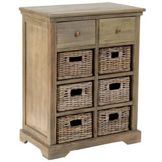 Akron Traditional Grey Cabinet