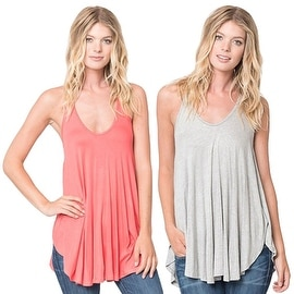 Fashion Women Summer Loose Top Sleeveless Blouse Ladies Casual Sexy Tops Tshirt