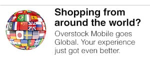 Shopping from around the world? Great Offer Stock Mobile goes Global. Your experience just got even better.